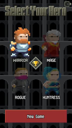 Pixel Dungeon 1.9.2a screenshots 2
