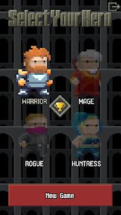 Pixel Dungeon Mod Apk 1.9.2a 2