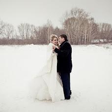 Wedding photographer Viktoriya Abdullina (Morumotto). Photo of 06.03.2013