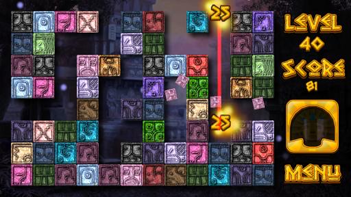 Mayan Secret - Matching Puzzle  screenshots 4