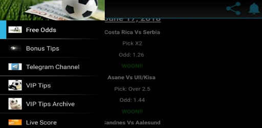 7+ ODDS DAILY – Apps on Google Play