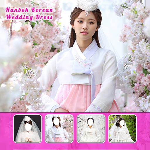 App Insights: Hanbok Korean Wedding Dress | Apptopia