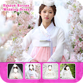 Tải Hanbok Korean Wedding Dress APK