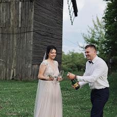 Wedding photographer Inna Sakhno (isakhno). Photo of 01.08.2018
