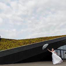 Wedding photographer Yuliya Govorova (fotogovorova). Photo of 24.10.2018