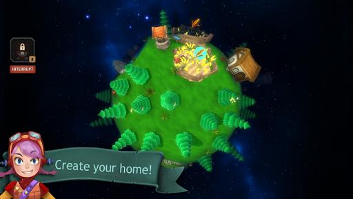 Deiland Tiny Planet  screenshots 11