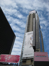 Photo: New York am Broadway