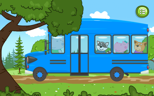 Wheels on the Bus 1.1.4 screenshots 2