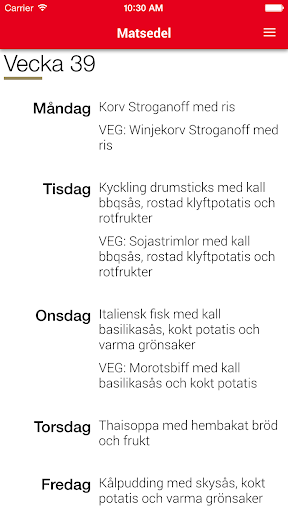 Kalmarsundsskolan screenshot 4