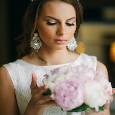 Wedding photographer Nikolay Laptev (ddkoko). Photo of 29.10.2017