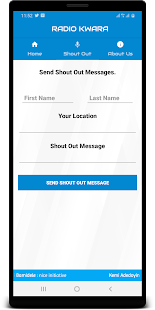 Download Radio Kwara Official Radio Kwara App For PC Windows and Mac apk screenshot 3