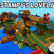 Stampy's Lovely World Minecraft PE