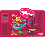 Dogfish Head Sun-Day-Feels
