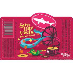 Logo of Dogfish Head Sun-Day-Feels