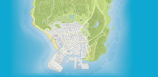 Unofficial Map For GTA 5 - Apps on Google Play