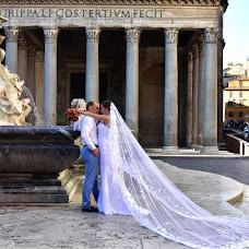Wedding photographer Tatyana Rimskaya (TatianaRimskaya). Photo of 09.10.2016