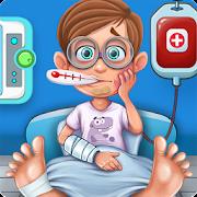 My Dream Hospital Doctor Games: Emergency Room APK for Bluestacks