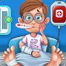 My Dream Hospital Doctor Games: Emergency Room icon