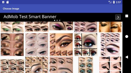 10000+ Eye Makeup Step By Step HD (Offline) 1.1 screenshots 17