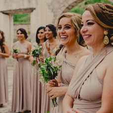 Wedding photographer Elizabeth Gutierrez (ElizabethGtz). Photo of 22.06.2017