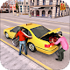 Drive Mountain City Taxi Car: Hill Taxi Car Games (game)