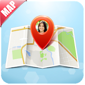 GPS Phone Location Tracker & GPS Navigation