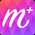 MakeupPlus - Your Own Virtual Makeup Artist icon