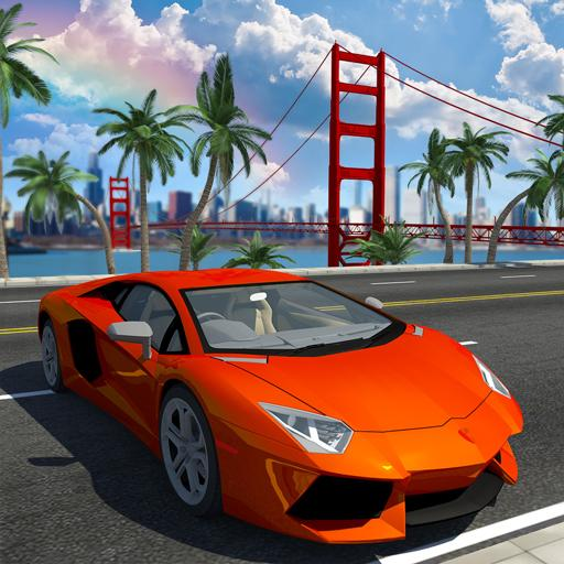 Speed Driving: Racing Simulator