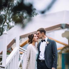 Wedding photographer Dmitriy Klenkov (Klenkov). Photo of 15.12.2016