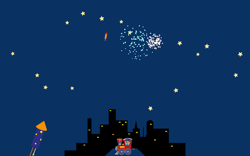Baby Games : Puzzles, Drawings, Fireworks + more 0.56 screenshots 6