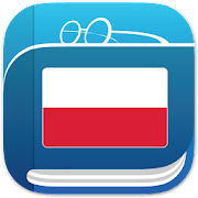 App Icon for Polish Dictionary & Thesaurus App in Czech Republic Google Play Store