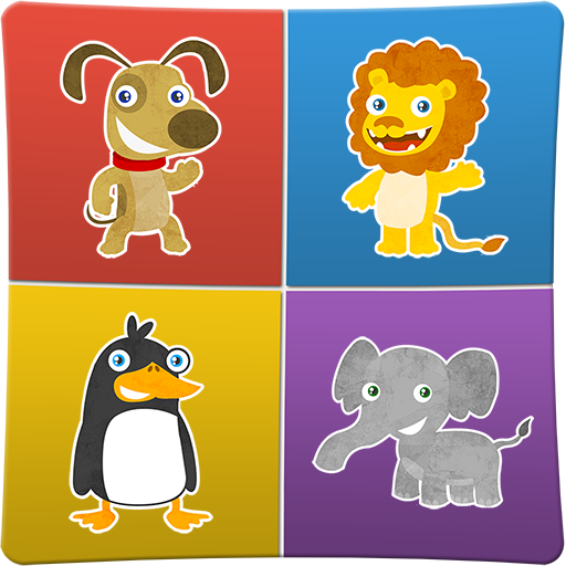 Animals memory game for kids file APK for Gaming PC/PS3/PS4 Smart TV