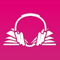 T-Audiolibrix icon