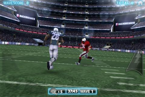 Backbreaker football android apps on google play.