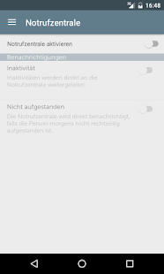 ambioassist – Miniaturansicht des Screenshots