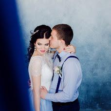 Wedding photographer Elena Kadkina (zxthg555). Photo of 07.05.2017