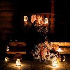 Wedding photographer Nikolay Pilat (pilat). Photo of 24.08.2016