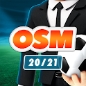 Online Soccer Manager (OSM) - 20/21 icon