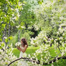 Wedding photographer Mikhail Nikolaev (Mignon). Photo of 27.04.2015