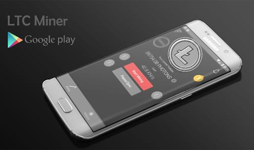 LTC Miner - Get Free Litecoin screenshot 3