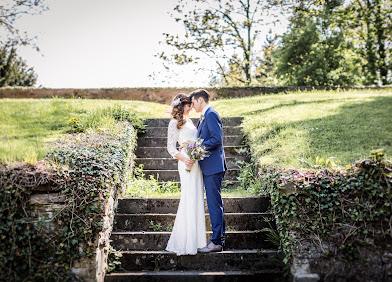 Hochzeitsfotograf Simone Kellner (kellner). Foto vom 17.09.2017