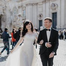 Φωτογράφος γάμων Nina Zverkova (ninazverkova). Φωτογραφία: 13.04.2019