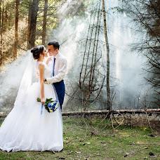 Wedding photographer Vitaliy Kozin (kozinov). Photo of 22.08.2017