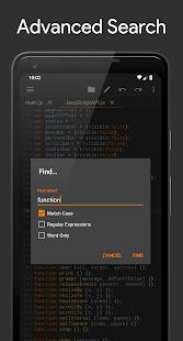 App ModPE IDE – Standard Edition APK for Windows Phone