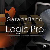 Course for GarageBand to Logic