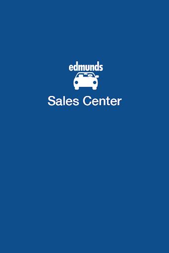 Edmunds Sales Center