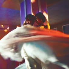 Wedding photographer Damir Ibragimov (damirka). Photo of 09.07.2016