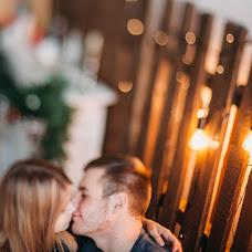Wedding photographer Darya Bakirova (bakirova). Photo of 05.02.2017
