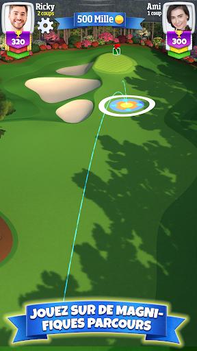 Golf Clash  captures d'écran 2