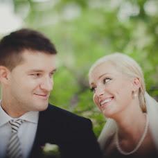 Wedding photographer Aleksandr Trushkin (AlexanderT). Photo of 18.07.2015